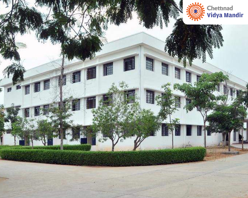 Cbse Schools in Karur